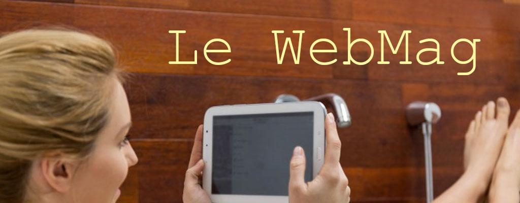 Le webmag